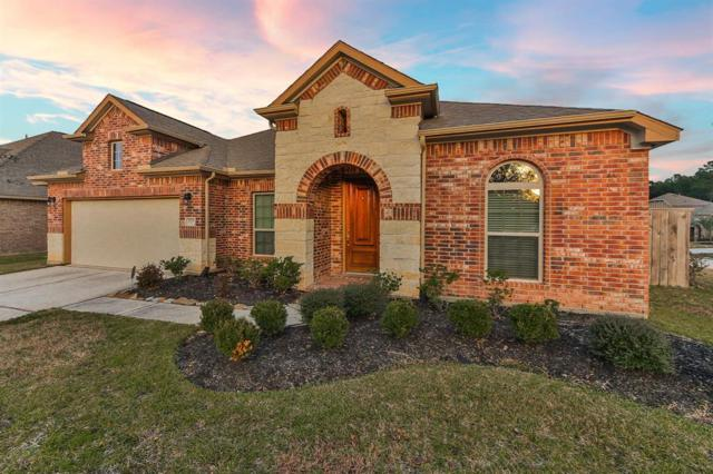 2715 Lisbon Meadows Drive, Conroe, TX 77304 (MLS #43863965) :: The Home Branch