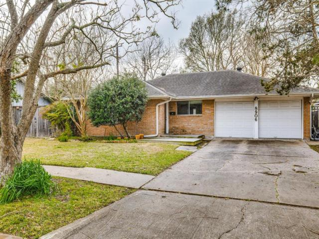 8906 Bob White Drive, Houston, TX 77074 (MLS #43864412) :: Fairwater Westmont Real Estate