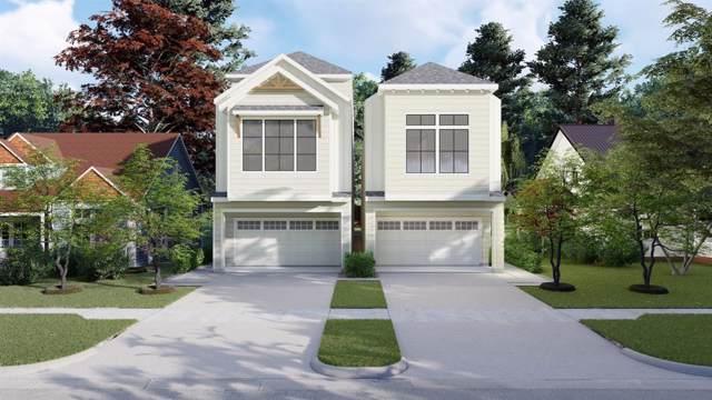 2504 Whitney Street, Houston, TX 77006 (MLS #43874604) :: Caskey Realty
