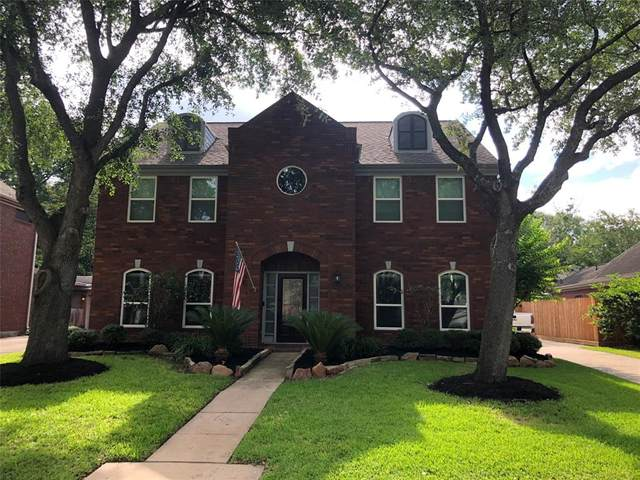8106 Brighton Place Court, Houston, TX 77095 (MLS #43874998) :: The Andrea Curran Team powered by Styled Real Estate