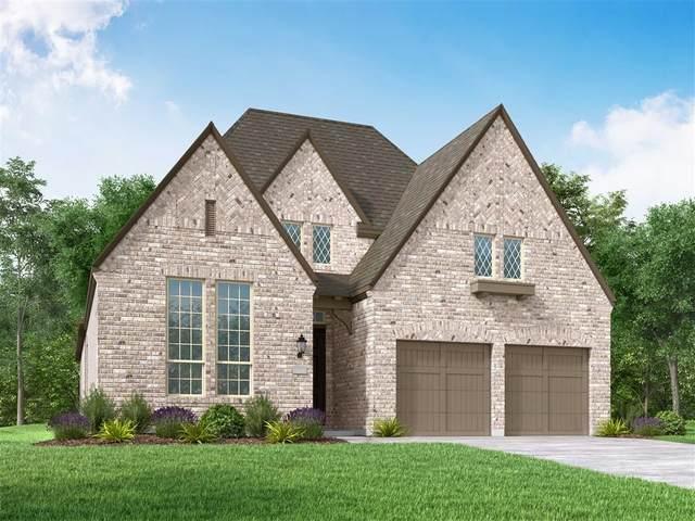 4702 Sweet Dewberry Lane, Fulshear, TX 77441 (MLS #43875043) :: The Property Guys