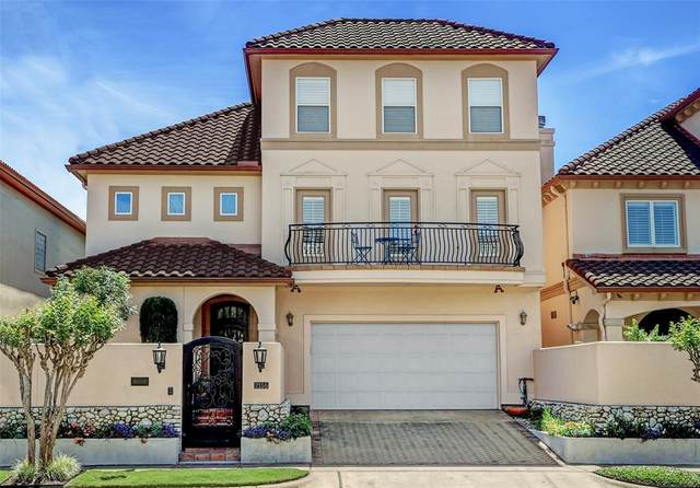 2155 Fairview Avenue, Houston, TX 77019 (MLS #43878587) :: The Andrea Curran Team powered by Compass