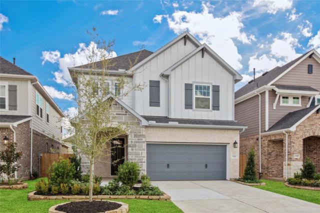 2826 Northwood Pines, Katy, TX 77494 (MLS #43879825) :: Texas Home Shop Realty