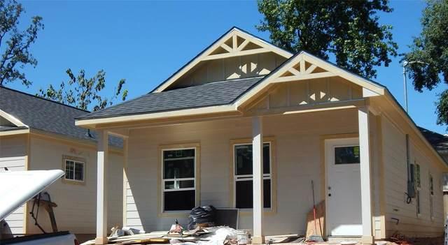 16918 W Hammon, Montgomery, TX 77316 (MLS #43881896) :: Green Residential