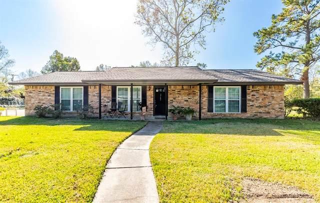 2707 Houston, Orange, TX 77630 (MLS #43884531) :: Homemax Properties