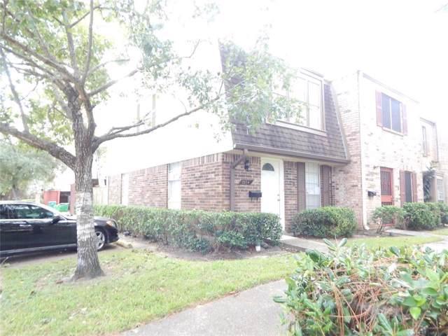 7934 Grove Ridge Drive, Houston, TX 77061 (MLS #43884780) :: The SOLD by George Team