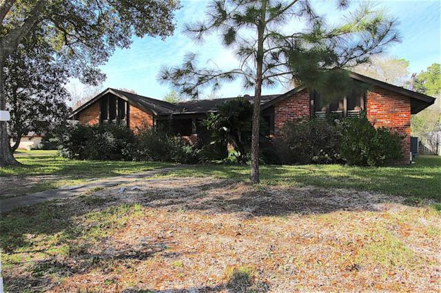 2811 Frostwood Circle, Dickinson, TX 77539 (MLS #43885367) :: Texas Home Shop Realty
