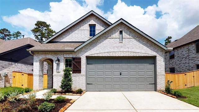 554 Timber Voyage Court, Conroe, TX 77304 (MLS #43885649) :: Bay Area Elite Properties