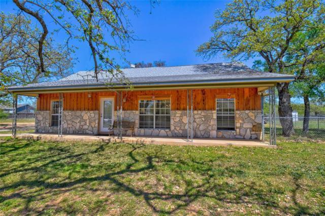 136 W Bluebriar Drive, Granite Shoals, TX 78654 (MLS #43886825) :: Texas Home Shop Realty