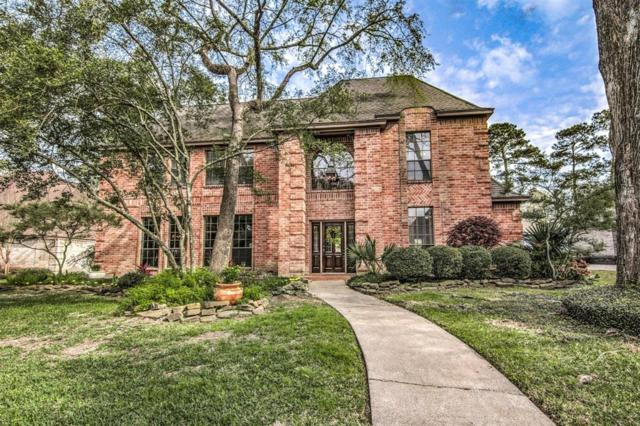 4211 Hill Forest Drive, Kingwood, TX 77345 (MLS #43887085) :: Green Residential