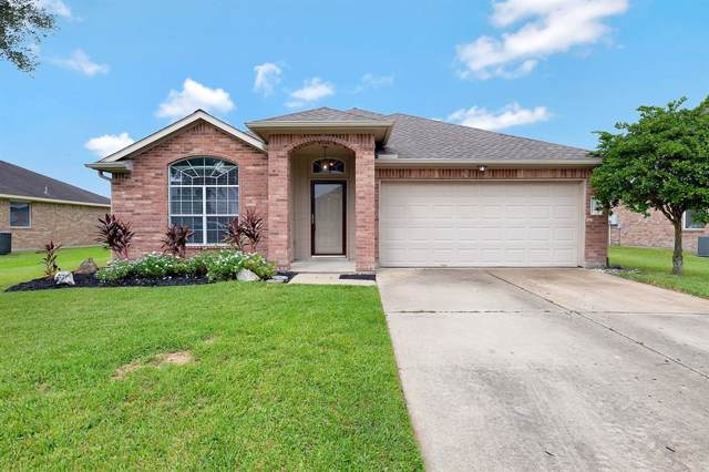 7307 Shade Court, Pearland, TX 77584 (MLS #43887796) :: Phyllis Foster Real Estate