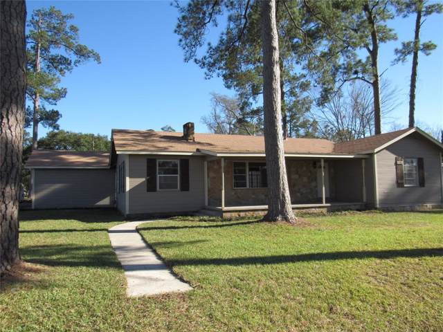 201 S Roosevelt Avenue, Cleveland, TX 77327 (MLS #43888154) :: Texas Home Shop Realty