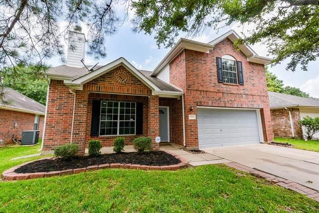 3110 Aylesworth Court, Katy, TX 77494 (MLS #43893606) :: Giorgi Real Estate Group