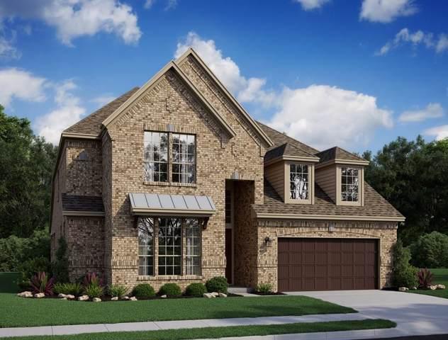705 Serenity View Lane, Katy, TX 77493 (MLS #43896793) :: Texas Home Shop Realty