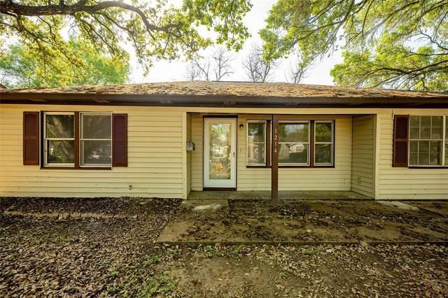 1214 George Street, Rosenberg, TX 77471 (MLS #43897979) :: The Sansone Group