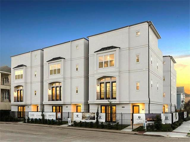 3306 Chenevert Street, Houston, TX 77004 (MLS #4390128) :: Michele Harmon Team
