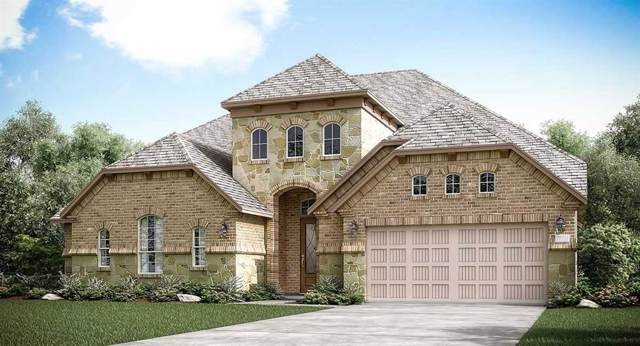 23513 Red Juniper Lane, New Caney, TX 77357 (MLS #43904512) :: The Home Branch