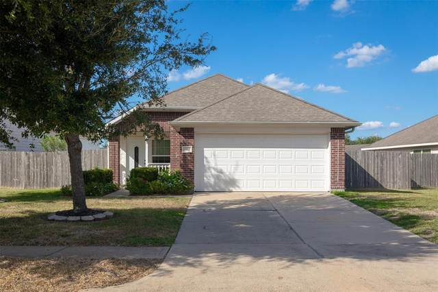 6643 Haven Forest Lane, Richmond, TX 77469 (MLS #43905238) :: Lerner Realty Solutions