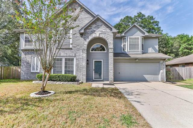 18275 Hollyberry Court, Porter, TX 77365 (MLS #43905706) :: Texas Home Shop Realty