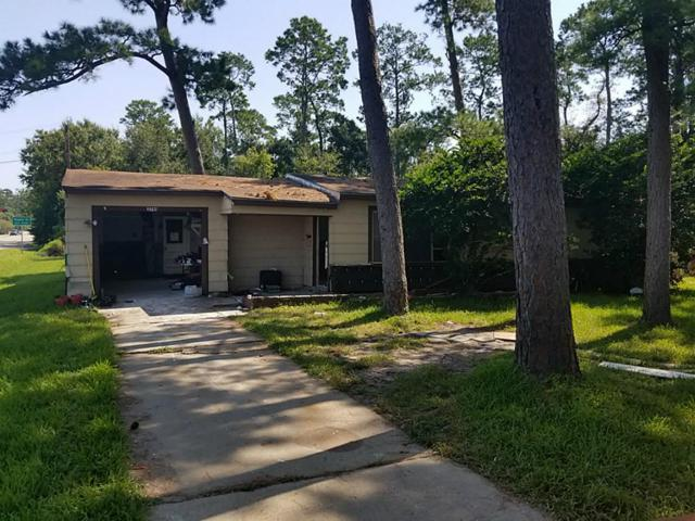 3701 Bayou Circle, Dickinson, TX 77539 (MLS #4390594) :: Texas Home Shop Realty