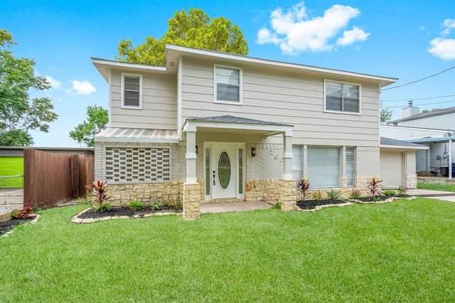 260 Kickapoo Drive, Livingston, TX 77351 (MLS #43906137) :: Caskey Realty