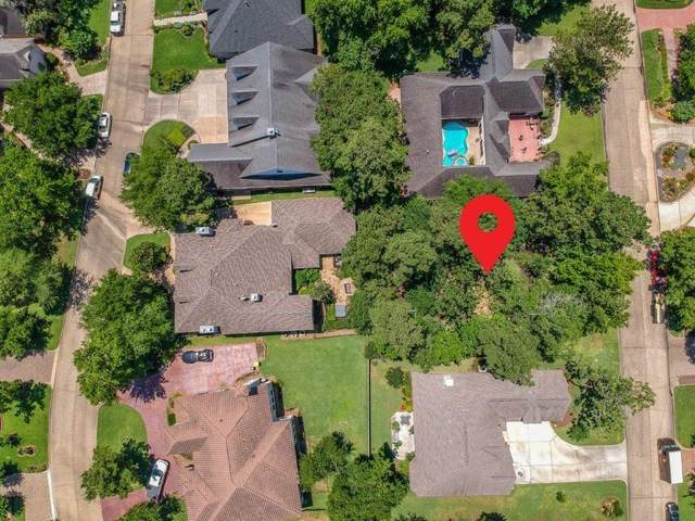16 W Shore Lane, Montgomery, TX 77356 (MLS #43906314) :: The Freund Group