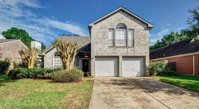 21618 Highland Knolls Drive, Katy, TX 77450 (MLS #43911855) :: Caskey Realty