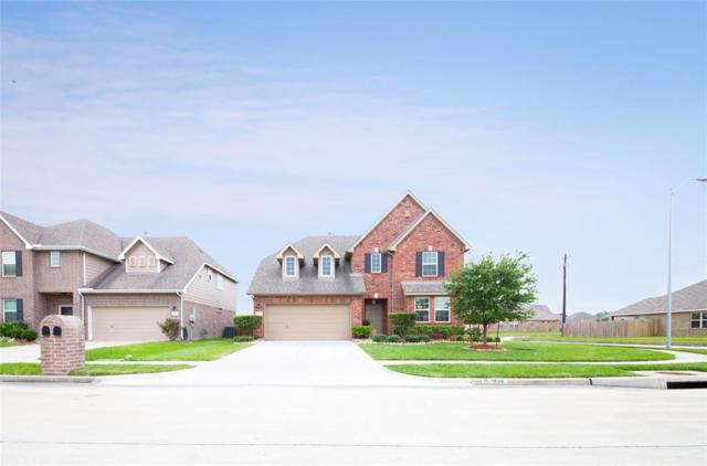 1802 Rolling Stone Drive, Deer Park, TX 77536 (MLS #43913908) :: The Sold By Valdez Team