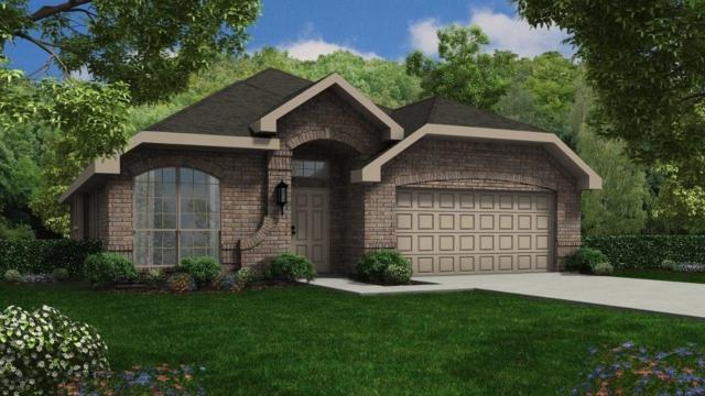 13831 Sandstone Bridge Lane, Rosharon, TX 77583 (MLS #43914029) :: Giorgi Real Estate Group
