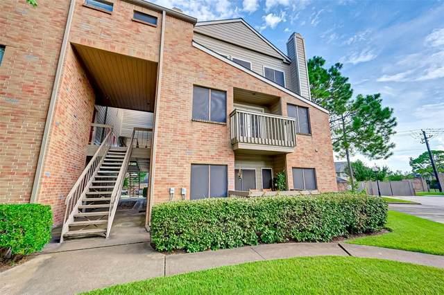 2023 Gentryside Drive #506, Houston, TX 77077 (MLS #4391427) :: Michele Harmon Team