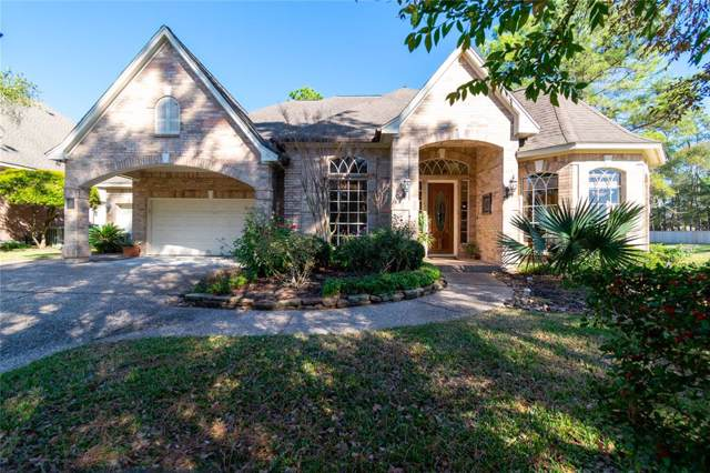 2 S Lakemist Harbour Place, The Woodlands, TX 77381 (MLS #43915260) :: Texas Home Shop Realty
