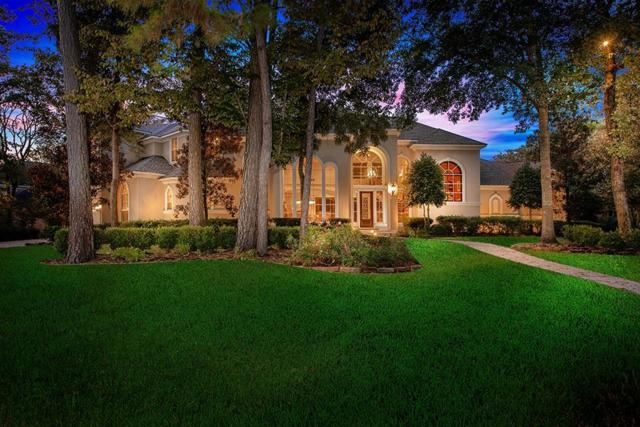46 Heritage Hill Circle, The Woodlands, TX 77381 (MLS #43916164) :: Connect Realty