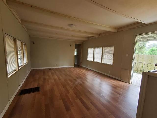 250 Huckleberry Road, Onalaska, TX 77360 (MLS #43922917) :: My BCS Home Real Estate Group