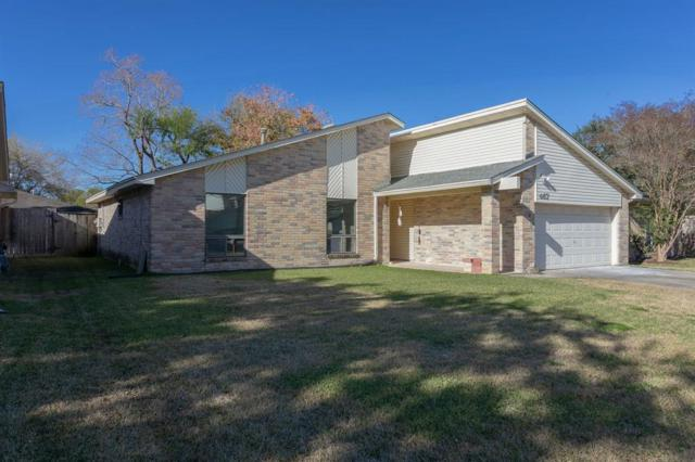 467 Reseda Drive, Clear Lake City, TX 77598 (MLS #43923562) :: The Queen Team