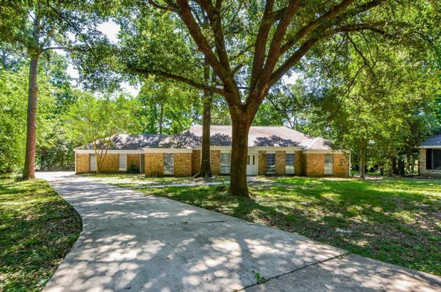 615 Jeb Stuart Lane, Conroe, TX 77302 (MLS #43924532) :: The Home Branch