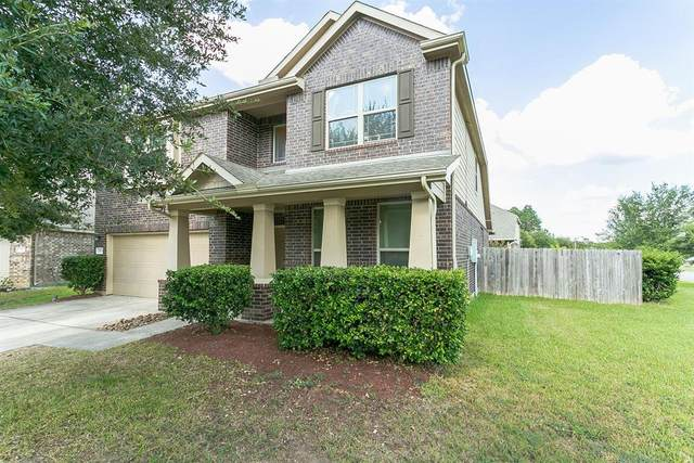 1 Iris Arbor Court, Conroe, TX 77301 (MLS #4392470) :: Caskey Realty