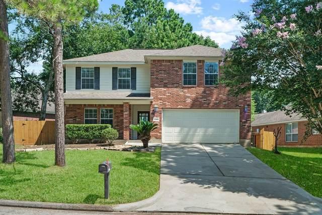 13410 Hidden Valley Drive, Montgomery, TX 77356 (MLS #43928634) :: Giorgi Real Estate Group
