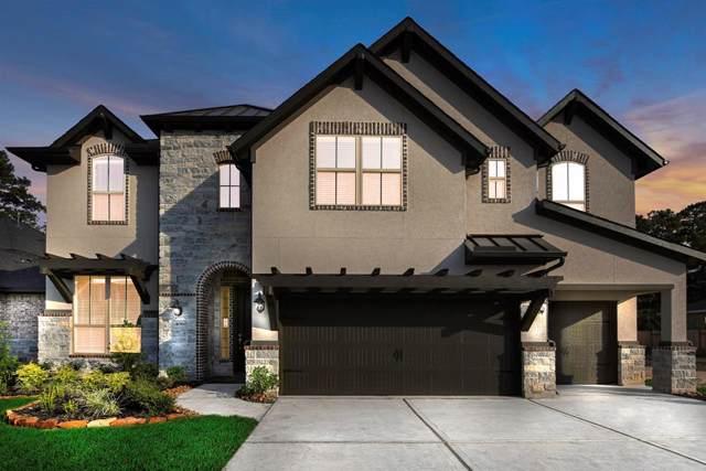 4060 Oakland Creek Road, Spring, TX 77386 (MLS #43929446) :: Texas Home Shop Realty