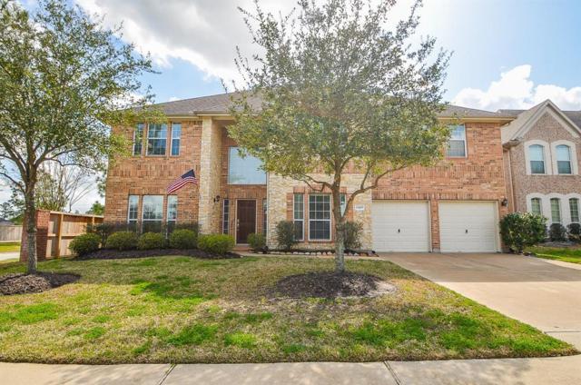 13403 Point Village Lane, Cypress, TX 77429 (MLS #43930394) :: Team Parodi at Realty Associates