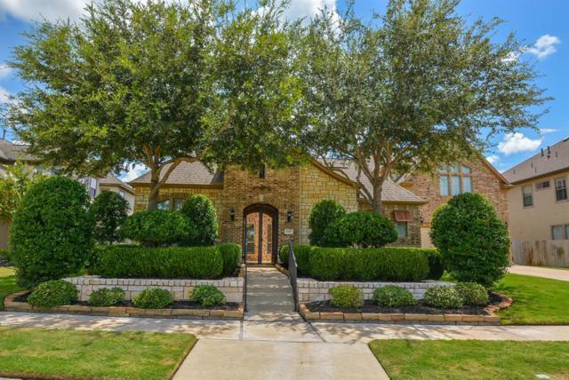 4707 Stratford Lane, Sugar Land, TX 77479 (MLS #43931198) :: Magnolia Realty