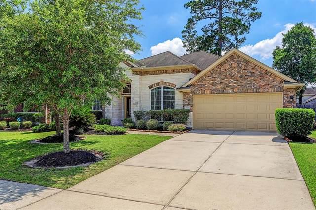 14323 Stonebury Trail Lane, Houston, TX 77044 (MLS #43933239) :: Giorgi Real Estate Group
