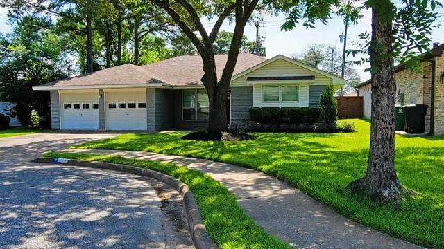 1310 Jeannine Drive, Houston, TX 77008 (MLS #43936111) :: The SOLD by George Team