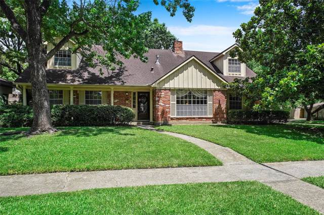 9515 Braewick Drive, Houston, TX 77096 (MLS #43938629) :: NewHomePrograms.com LLC