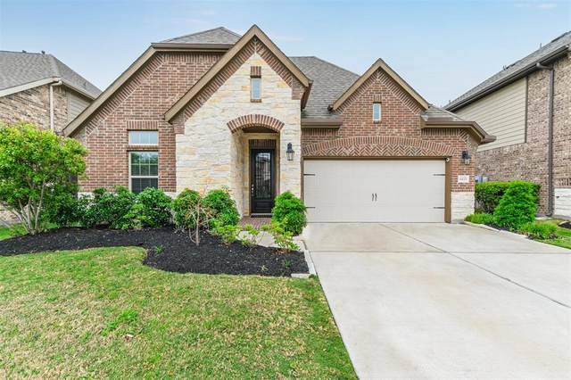 4435 Wyatt Roland Way, Richmond, TX 77406 (MLS #43940323) :: Guevara Backman