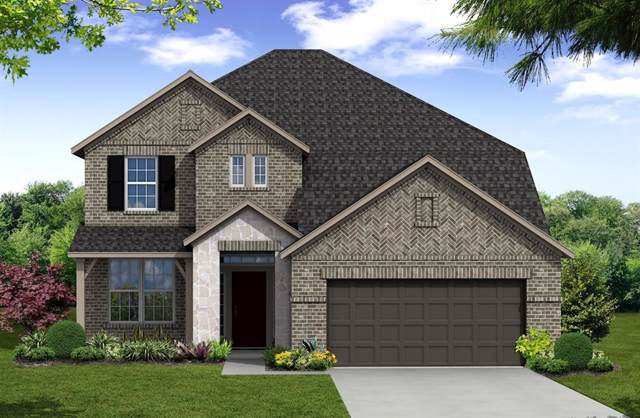 1823 Pickford Knolls Lane, Brookshire, TX 77423 (MLS #43941664) :: Phyllis Foster Real Estate