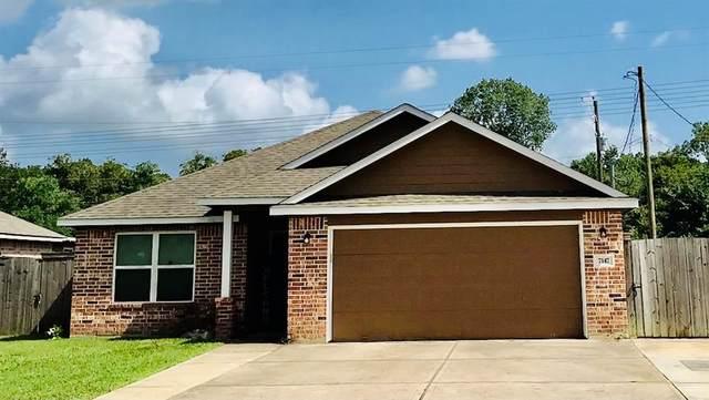7147 N Beechwood Drive, Angleton, TX 77515 (MLS #43943638) :: The Home Branch