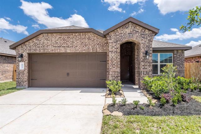 6923 Rosalina Landing, Richmond, TX 77407 (MLS #43943650) :: Giorgi Real Estate Group