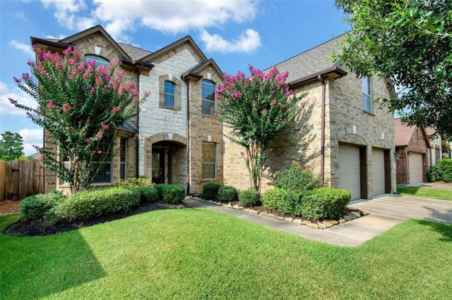 14323 Prosper Ridge Drive, Cypress, TX 77429 (MLS #43948093) :: Magnolia Realty