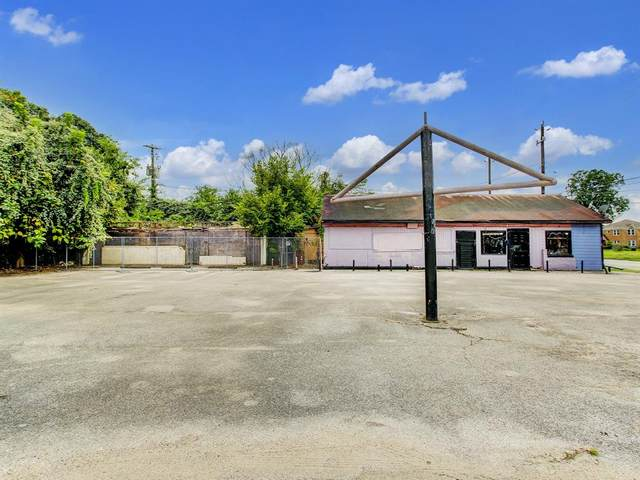 3002 and 3006 Alabama Street, Houston, TX 77004 (MLS #43948353) :: All Cities USA Realty