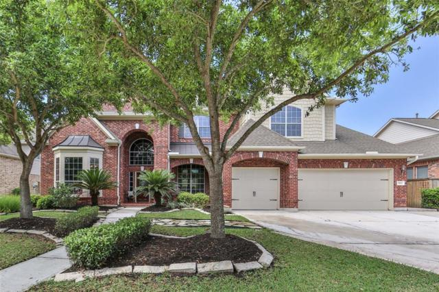 5922 Madrone Meadow Drive, Katy, TX 77494 (MLS #43950164) :: Texas Home Shop Realty